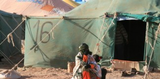 """مستفز.. سفارة واشنطن بالجزائر تتحدث عن """"حق تقرير مصير الشعب الصحراوي""""!!"""