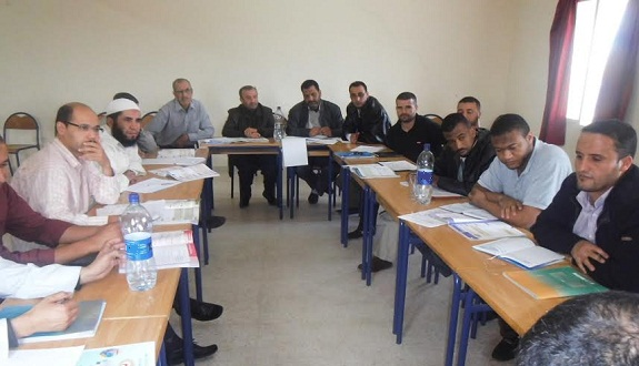 مراجعة «منهاج مادة التربية الإسلامية» في يوم دراسي
