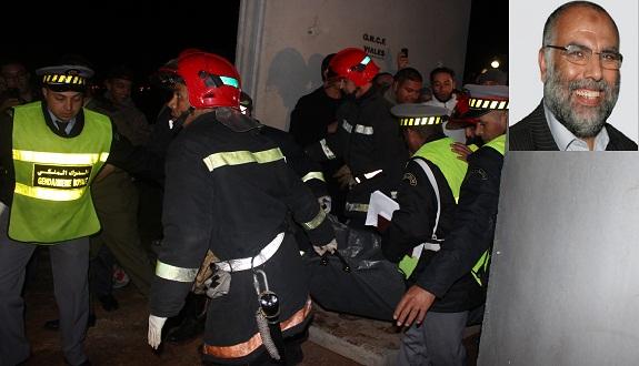 الوكيل العام للملك بمحكمة الاستئناف بالبيضاء يأمر بحفظ ملف حادثة عبد الله بها