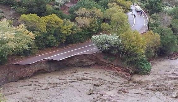 تعبئة السلطات حدت من انعكاسات سوء الأحوال الجوية وإنقاذ العديد من الأرواح