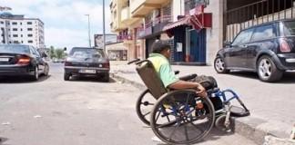 اختلالات في عملية توزيع معدات ذوي الاحتياجات الخاصة تابعة لوزارة الحقاوي