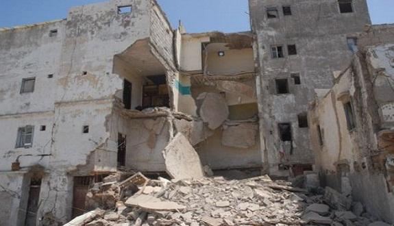 وزير السكنى: الوكالة الوطنية للتجديد الحضري مدعوة إلى القيام بعمليات ملموسة بشأن المباني الآيلة للسقوط