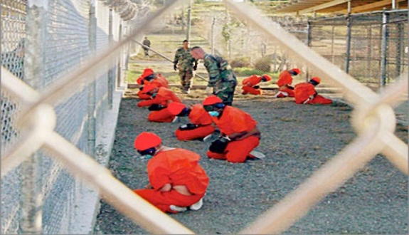 اعترافات خطيرة للمخابرات الأمريكية بشأن استخدام التعذيب