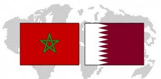 العلاقات المغربية القطرية في سنة 2014؛ الشراكة الاستراتيجية بين الرباط والدوحة