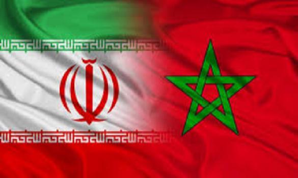 سفير دولة إيران بالمغرب مرة أخرى