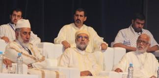 حركة «التوحيد والإصلاح» تصدر بلاغها الأول بعد وفاة عبد الله بَها