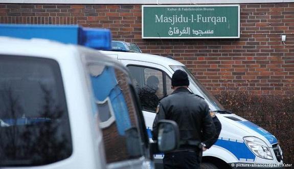 ألمانيا تغلق مسجدًا بدعوى ترويجه لفكر «داعش»