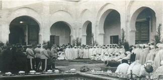 رواد حركة الإصلاح في المغرب أعلنوا الحرب ضد الاحتلال والقبورية والبدع