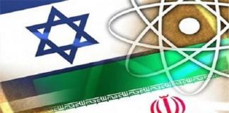 خطة الكيان الصهيوني لإقامة دولته العظمى بمساعدة إيران