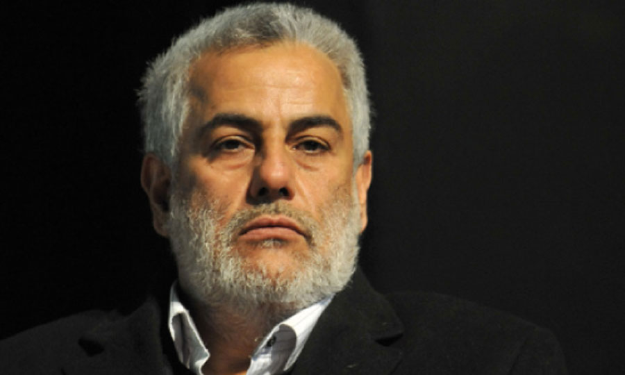 الأستاذ حماد القباج: رسالة مفتوحة إلى السيد عبد الإله بن كيران (تعزية)
