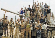 الجيش اليمني يتقدم في ساحل تعز ومديرية نهم