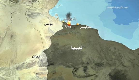"""ارتفاع حصيلة ضحايا الاشتباكات العسكرية بين قوات حكومتي """"الوفاق"""" و""""الإنقاذ"""" إلى 47 قتيلا و183 جريحا"""