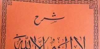 قراءة في كتاب: «شرح لا إله إلا الله» (ح30)