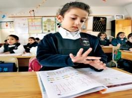 المغرب : نصف عدد الأطفال المتراوحة أعمارهم بين 3 و5 سنوات ترددوا على مؤسسة للتعليم الأولي سنة 2017