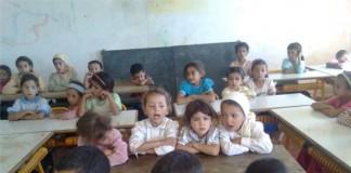 تقرير: ثلث المغاربة أميون ومليون تلميذ غادروا الدراسة و70% من خريجي الجامعات عاطلون