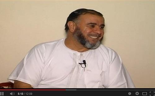 فيديو.. الشيخ عبد الله نهاري بعد الحوادث الإجرامية الأخيرة في البلد: أين الأمن والأمان الذي كان يضرب به المثل في المغرب؟