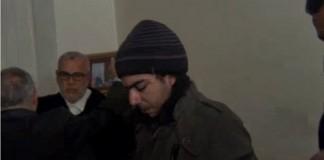من أولى صور بنكيران من بيته يبكي رفيق دربه عبد الله بها
