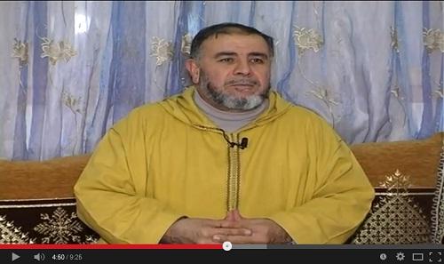 الشيخ عبد الله نهاري يتحدث عن إعلام الإنقلاب ذو وجهين