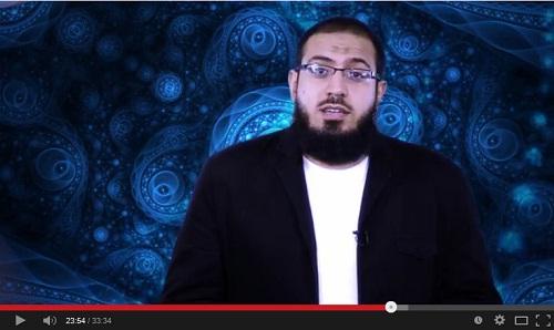 برنامج «بالعقل» لحسام عبد العزيز - «البزرميط التنويري مع إسلام بحيري»