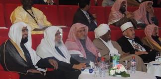 الشيخ الفوزان يساند الشيخ البشير في ضرورة مواجهة مشروع التمدد الرافضي