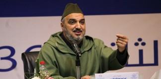 المقرئ أبو زيد: اتهام القناة «السادسة» بـ«التطرف» اتهام متطرف