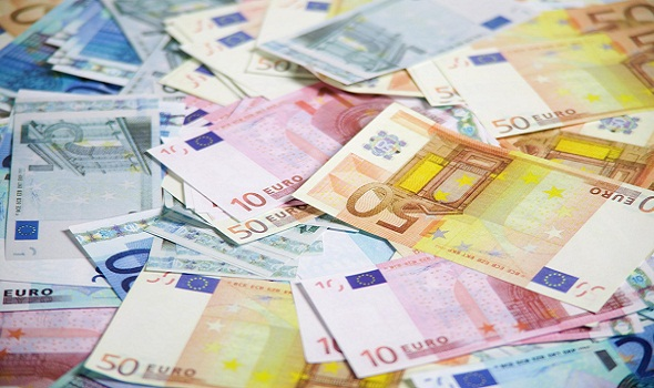 ارتفاع سعر صرف الأورو الاثنين 26 فبراير