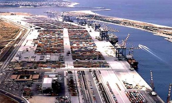 الإعلان عن خدمة جديدة بميناء الدار البيضاء انطلاقا من غشت المقبل