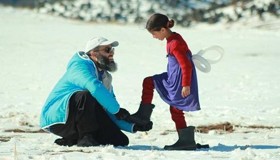 مؤسسة عطاء: 160 أسرة تستفيد من حملة «لننعم جميعا بالدفء» بمنطقة إيتزر