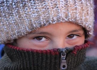 طقس بارد من اليوم الأحد إلى غاية بعد غد الثلاثاء بعدد من مناطق المملكة