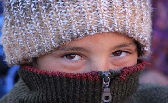 هذه وصايا الأطباء لمواجهة موجة البرد القارس