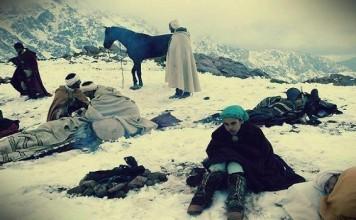 الداخلية انتظرت تعليمات الملك لتقديم المساعدة لضحايا موجة البرد والثلج