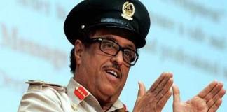 الشرطي الإماراتي ضاحي خلفان يتراجع عن الهجوم على حزب العدالة والتنمية