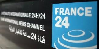 ضبط طاقم صحفي تابع لفرانس24 يقوم بتصوير برنامج بطريقة سرية في الرباط