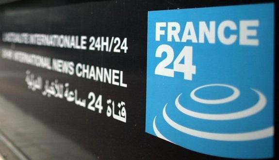 موقف أبناء فرنسا من ضبط صحفيي فرانس 24 يصورون برناما دون تصريح