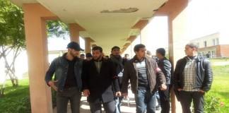 الوزيرة بنخلدون: حوالي 240 ألف طالب سيستفيدون من التغطية الصحية مجانا