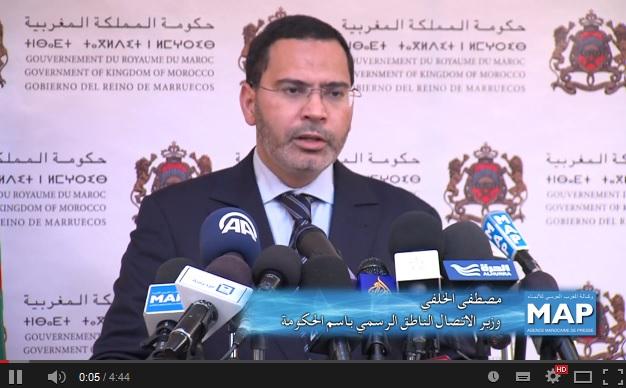 الخلفي: عدم الترخيص لمطبوعات أجنبية أساءت للإسلام تم وفقا لأحكام قانون الصحافة والنشر