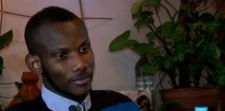 الشاب المالي الذي أنقذ رهائن في هجوم المتجر سيمنح الجنسية الفرنسية