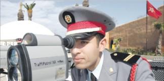 الرادارات المغربية ترصد أزيد من مليون مخالفة في 2016