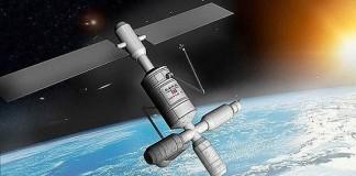 تركيا تطلق قمر اتصالاتها السادس في يونيو المقبل