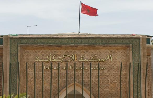 وكيل الملك يطالب بعقوبات مشددة بحق الإسرائيليين المتهمين بتزوير وثائق هوية مغربية