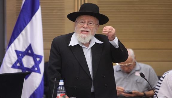 عنصرية فتاوى حاخامات اليهود