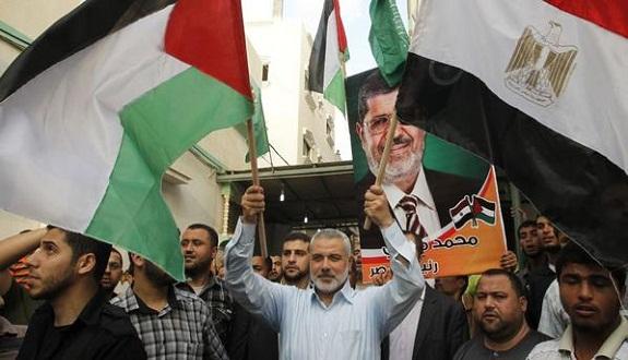 مصر تدرج حركة «حماس» على قائمة الإرهاب