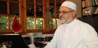 الدكتور الريسوني: دول الخليج قادرة على سحق داعش لو تتخلى عن تبعيتها للغرب