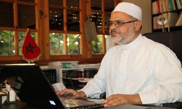 الدكتور الريسوني يعلق على المغاربة الذين شاركوا في التحالف ضد «داعش»
