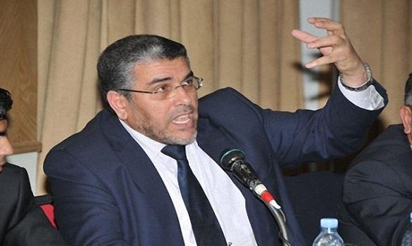 الرميد يرفض اتهام المعارضة له بالانتقائية في التعاطي مع الملفات
