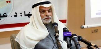 النفيسي: بهذه الطريقة يمكننا حل أزمة الخليج.. وتجنبوا التصعيد الإعلامي