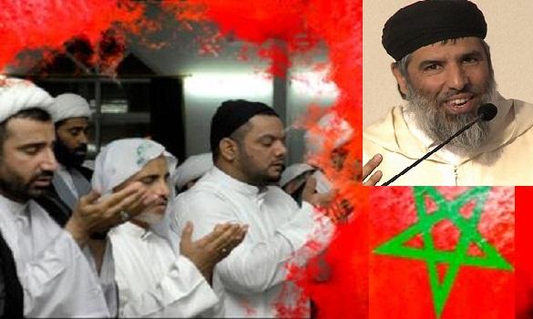 الشيخ الدكتور رشيد نافع يحذر من الترخيص للشيعة في المغرب ويكتب: «صيحة نذير من مواطن»