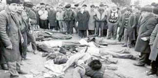 """السويد: لا يمكننا القبول حاليا مزاعم الأرمن حول """"أحداث 1915"""""""