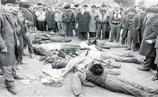 دحض مزاعم الغرب واللوبيات الأرمنية ضد الدولة العثمانية