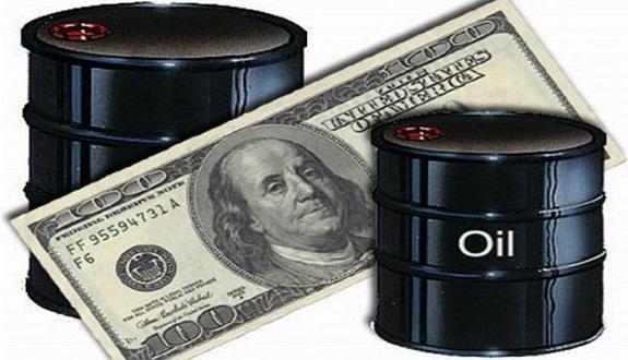 سعر النفط يتراجع في نيويورك إلى ما دون 50 دولارا للبرميل بسبب فائض العرض
